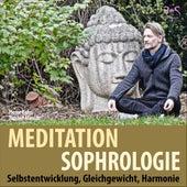 Meditation Sophrologie, Selbstentwicklung, Gleichgewicht, Harmonie von Pierre Bohn