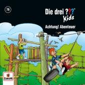 079/Achtung, Abenteuer! von Die Drei ??? Kids