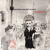 Feel Good Lost de Broken Social Scene