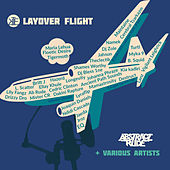 Layover Flight by Abstract Rude