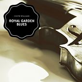 Royal Garden Blues by Cootie Williams