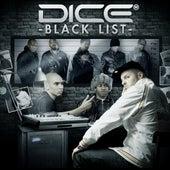 Dicé Black List by Various Artists