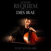 Requiem in D Minor, K. 626: Dies Irae (Arr. for Cello) von Tony Woollard