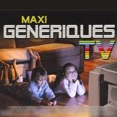 Maxi génériques TV (Vol. 2) von Various Artists