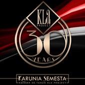 Karunia Semesta: Konser 30 Tahun KLa Project (Live) de Various Artists