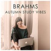 Brahms Autumn Study Vibes by Johannes Brahms