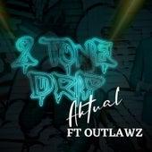 2 Tone Drip von Aktual