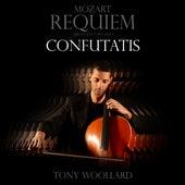 Requiem in D Minor, K. 626: Confutatis (Arr. for Cello) von Tony Woollard