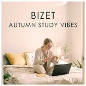 Bizet Autumn Study Vibes von Georges Bizet
