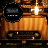 Diggin' Diz by Slim Gaillard, Dizzy Gillespie Sextet, Dizzy Gillespie Jazzmen, Barry Ulanov's All Star Modern Jazz Musicians