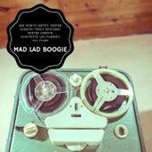 Mad Lad Boogie von Red Norvo Septet, Dexter Gordon, Teddy Edwards, Dexter Gordon Quintette, Leo Parker's All Stars