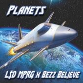 Planets de L$d Mprg