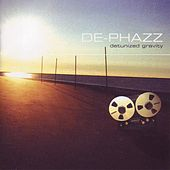 Detunized Gravity von De-Phazz