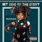 My Side of the Story de Busiswa