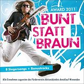 Bunt Statt Braun by Various Artists