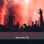 Top Hits '70: Rock and Roll Music by Don Adams