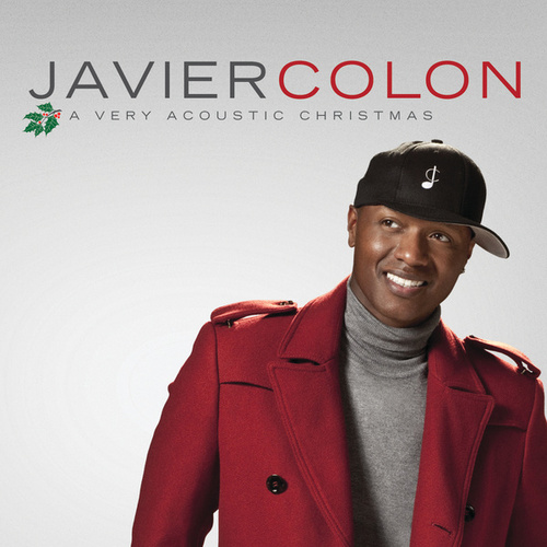 A Very Acoustic Christmas by Javier Colon