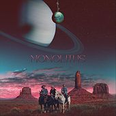 Monoliths by Crook