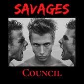 Savages von The Council