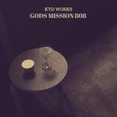 Gods Mission 808 de K.Y.D Works