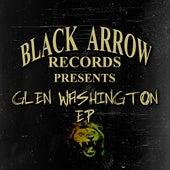Glen Washington EP by Glen Washington
