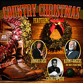 Country Christmas de Various Artists
