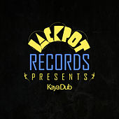 Jackpot Presents Kaya Dub de The Aggrovators