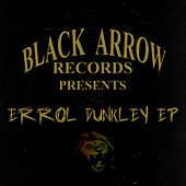 Errol Dunkley EP by Errol Dunkley