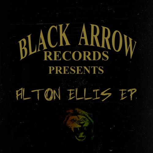 Alton Ellis EP by Alton Ellis