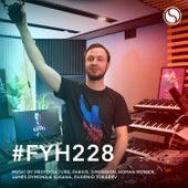 Find Your Harmony Radioshow #228 von Andrew Rayel