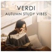 Verdi Autumnal Study Vibes de Giuseppe Verdi