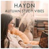 Haydn Autumn Study Vibes von Franz Joseph Haydn