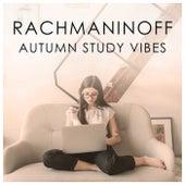 Rachmaninoff Autumn Study Vibes von Sergei Rachmaninov