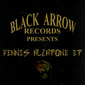 Dennis Alcapone EP by Dennis Alcapone