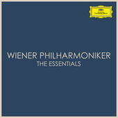 Wiener Philharmoniker - The Essentials de Wiener Philharmoniker