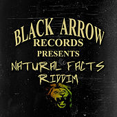 Natural Facts Riddim de Various Artists