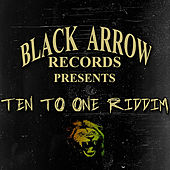 Ten To One Riddim by Various Artists