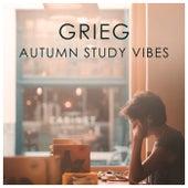 Grieg Autumn Study Vibes de Edvard Grieg