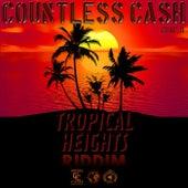 Tropical Heights Riddim: Chapter II de Various Artists