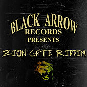Zion Gate Riddim by Various Artists
