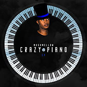 Crazy Piano EP de Mushmellow
