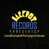 Jackpot Presents Cornell Campbell The Gorgon Dubwise de Cornell Campbell