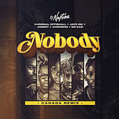 Nobody (Canada Remix) by DJ Neptune