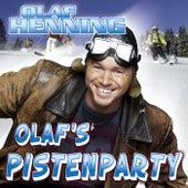 Olaf's Pistenparty von Olaf Henning