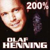 200% von Olaf Henning