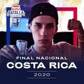 Final Nacional Costa Rica 2020 von Red Bull Batalla de los Gallos