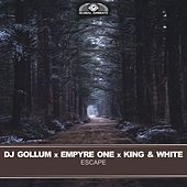 Escape by DJ Gollum
