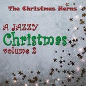 A Jazzy Christmas, Vol. 2 von Christmas Horns
