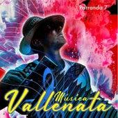 Música Vallenata Parranda Vol. 7 von German Garcia