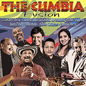 The Cumbia Fusion von German Garcia